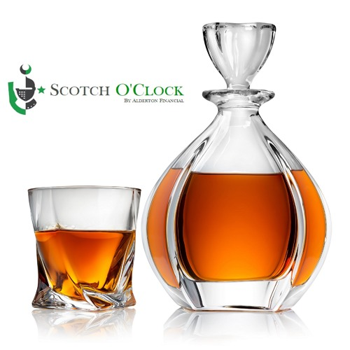 Alderton Financial's Scotch O'Clock Podcast!'s avatar