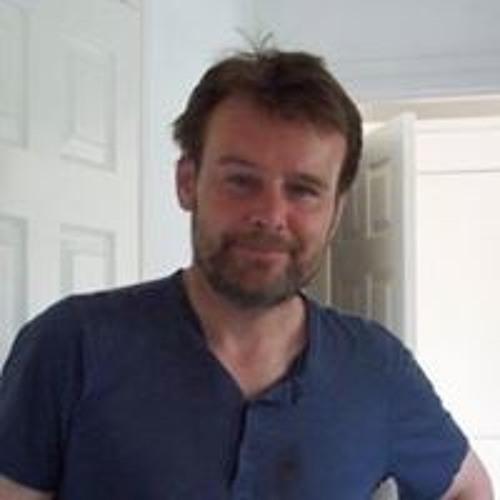 Wayne Sharp's avatar