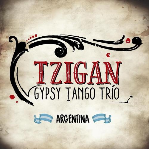 Tzigan Gypsy Tango Trio's avatar