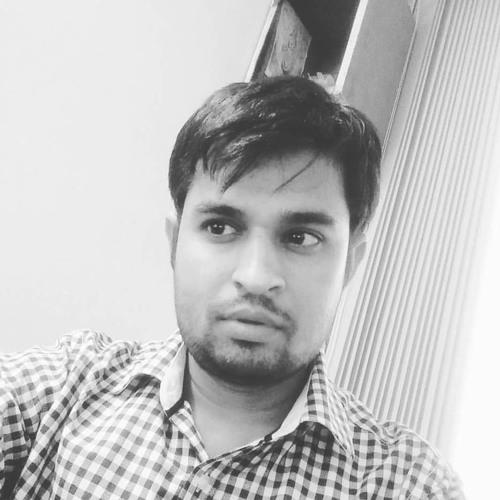 Girish Jangid's avatar