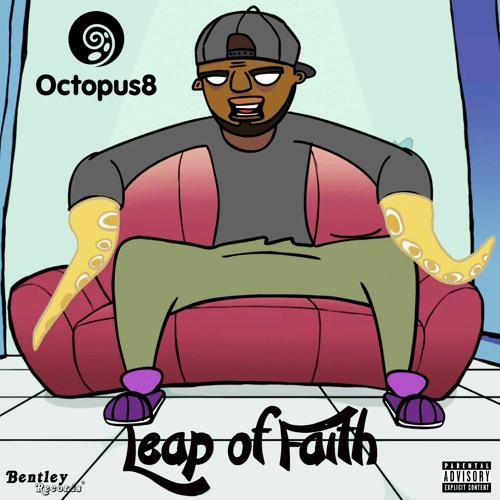 OCTOPUS 8's avatar