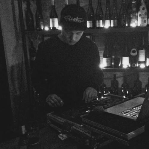 DJ Eroe's avatar