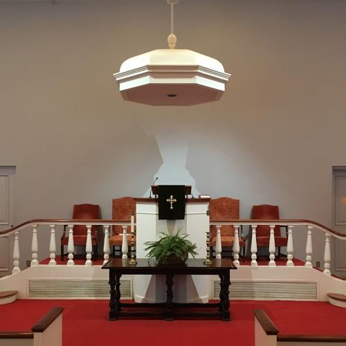 FCC Houston Sermons's avatar