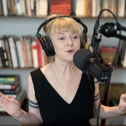 Cathy Walker's avatar