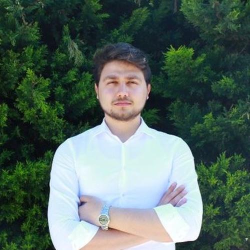Burak Bayram's avatar
