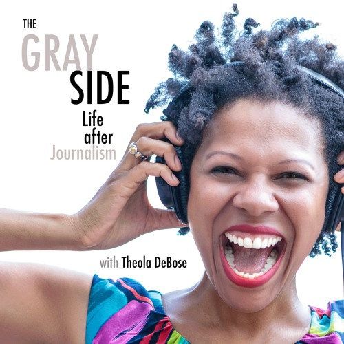 The Gray Side: Life After Journalism podcast's avatar