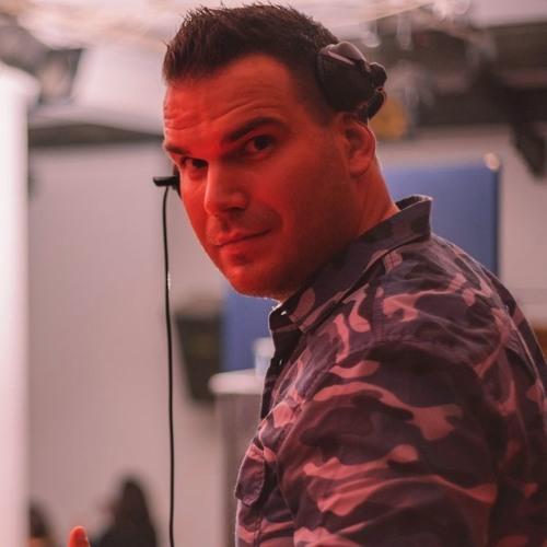 Vinch Enzo Wedding DJ Budapest's avatar
