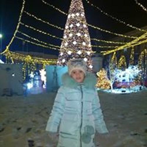 Olga Strasnei's avatar