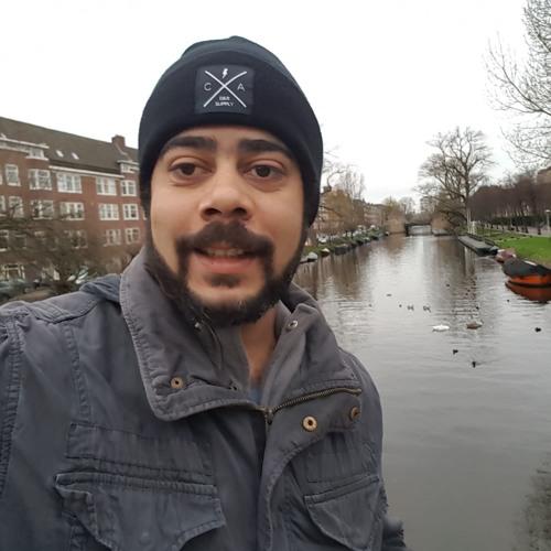 Allan De Brito Nunes's avatar