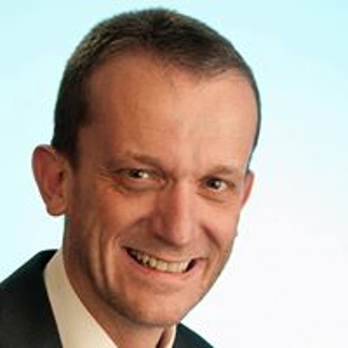 Martin Oechler's avatar