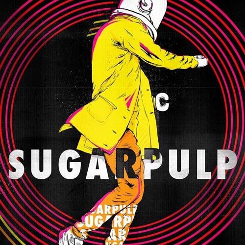Image result for sugarpulp ep