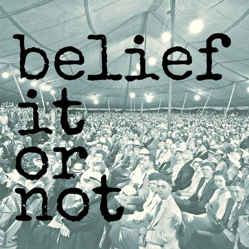 Belief It Or Not's avatar