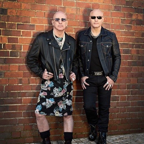 Right Said  Fred's avatar