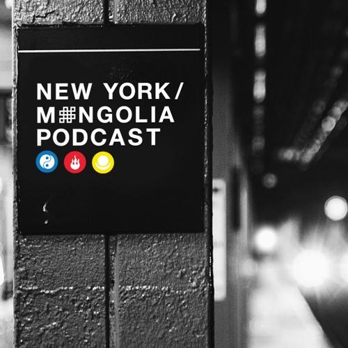 New York/Mongolia Podcast's avatar
