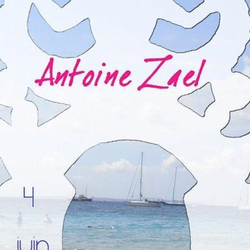 Antoine Zael's avatar