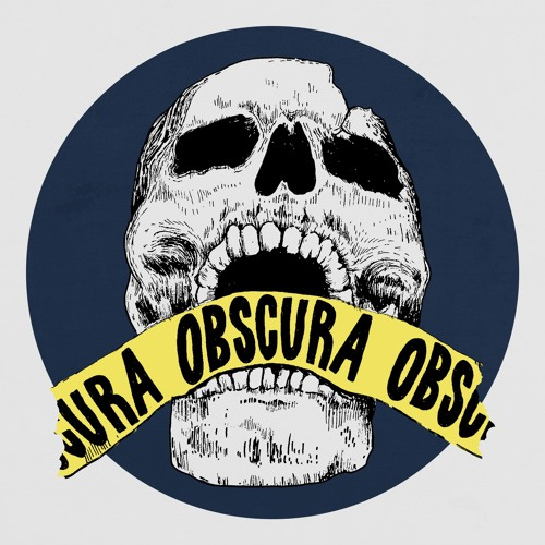 Obscura: A True Crime Podcast's avatar