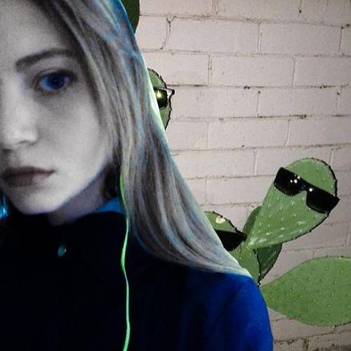 dasha pomomarova's avatar