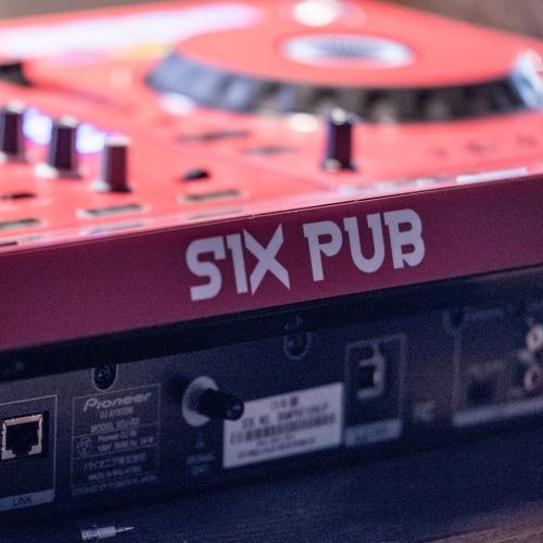 SIX PUB's avatar