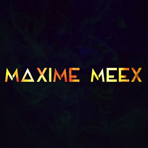 Maxime Meex's avatar