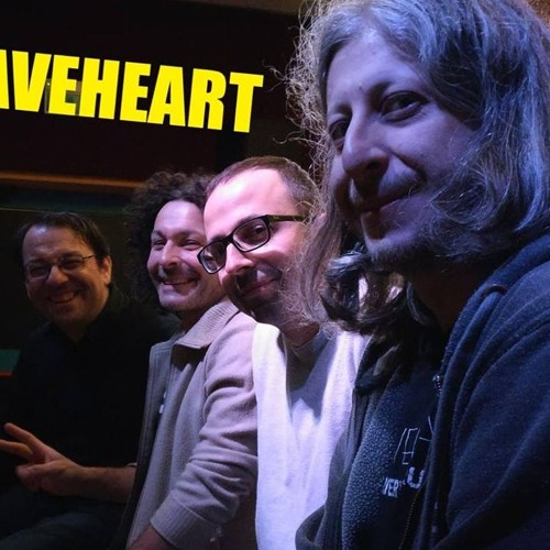 Braveheartlive's avatar