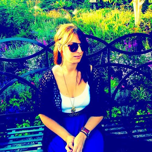 Mathea Jorgensen's avatar