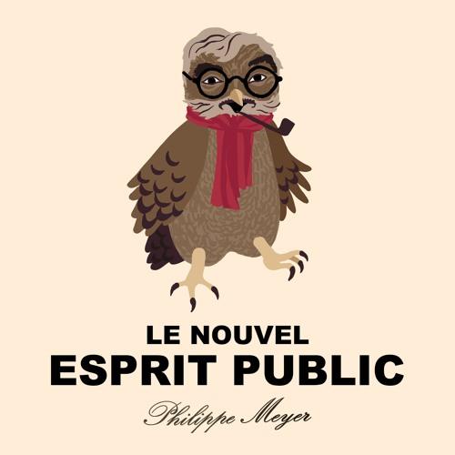 LeNouvelEspritPublic's avatar