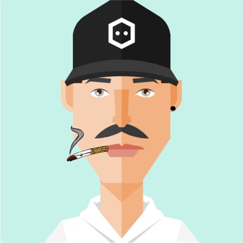 INDECENT's avatar