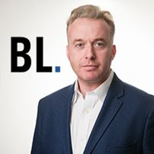 The Brian Lilley Podcast's avatar