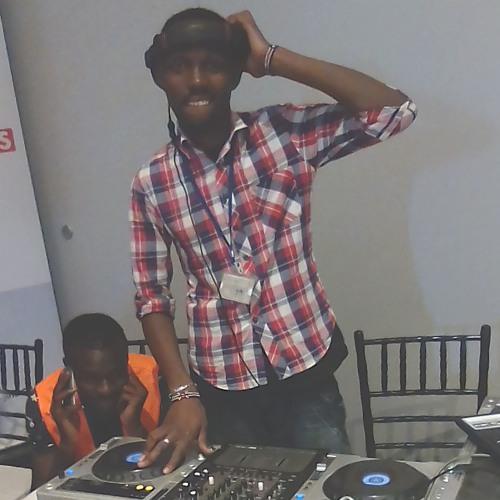 DJ NEMESIZZ's avatar
