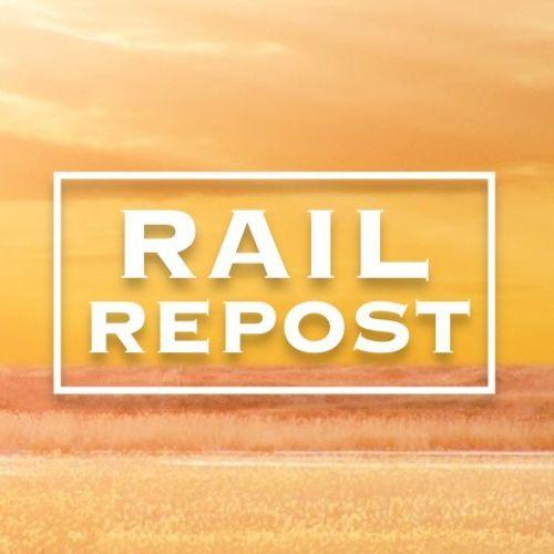 RAIL REPOST's avatar