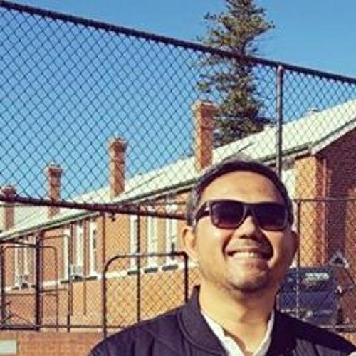 Arie M. Prasetyo's avatar