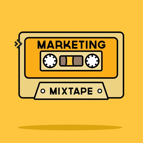 Marketing Mixtape with Scott Davis's avatar