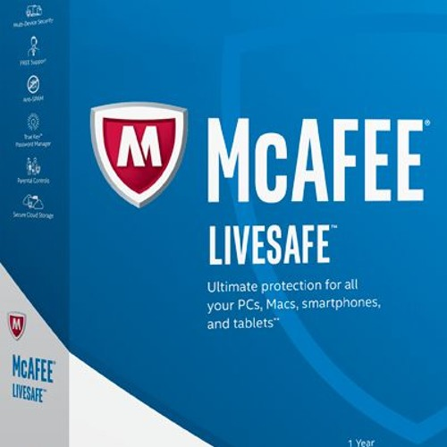 Mcafee Support's avatar