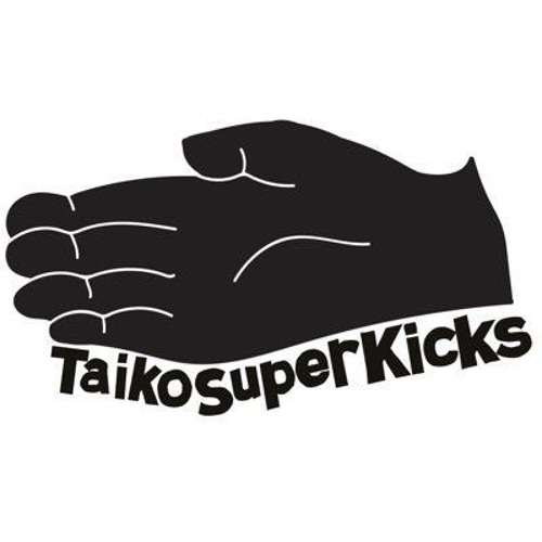 Taiko Super Kicks's avatar