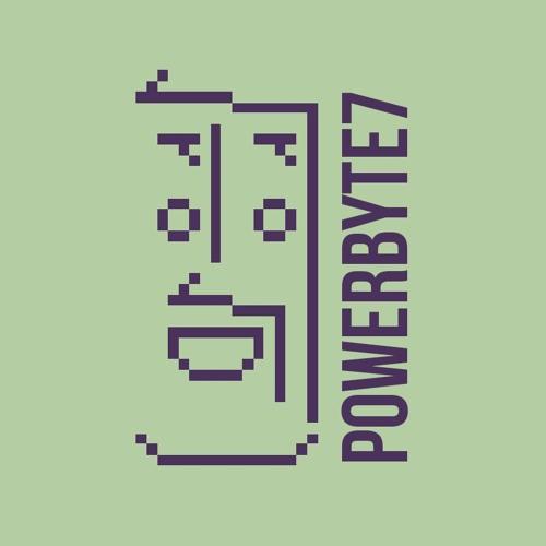 Powerbyte7's avatar
