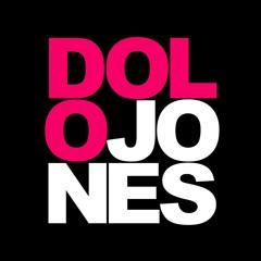 Dolo Jones