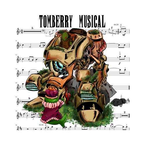 Tomberry Musical's avatar
