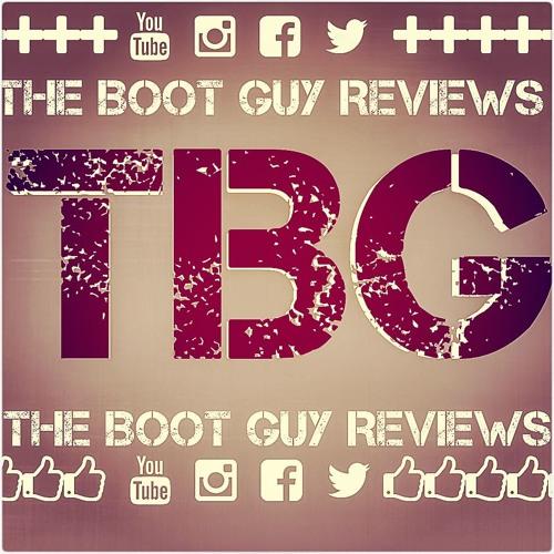 TheBootGuy's avatar