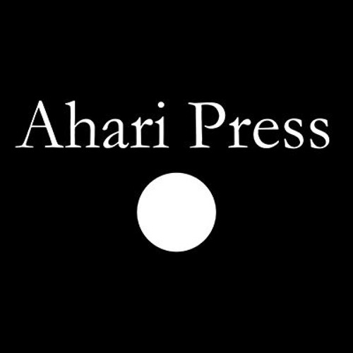 Ahari Press's avatar