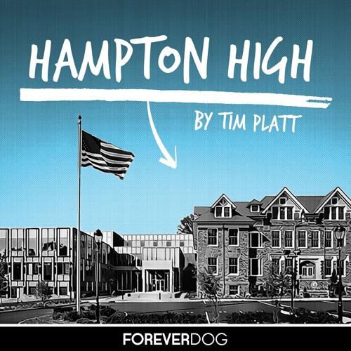 HAMPTON HIGH's avatar