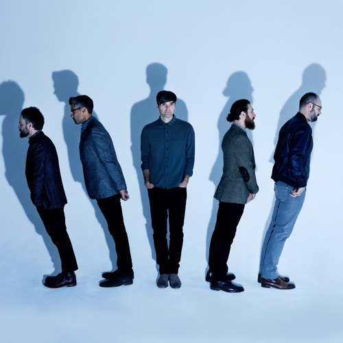 Death Cab for Cutie's avatar
