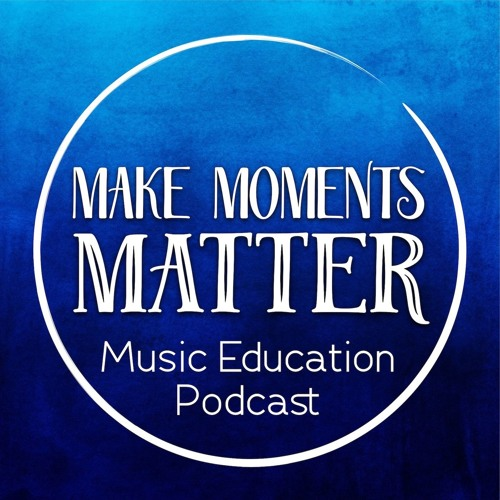 #036: Back to School in the Music Room with guest Aileen Miracle