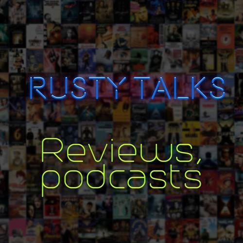 Rusty Talks's avatar