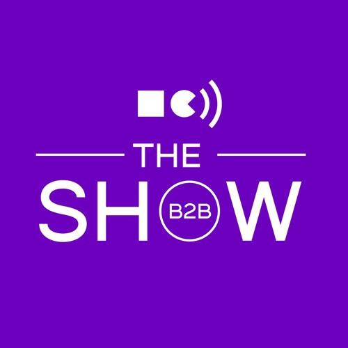 The B2B Show's avatar