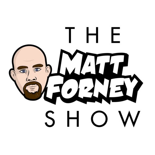 The Matt Forney Show's avatar