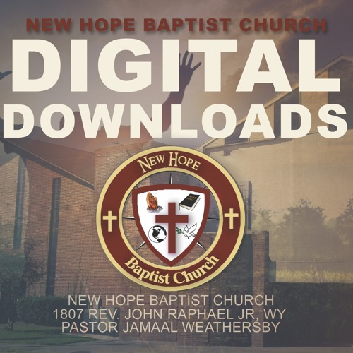 New Hope Baptist Church's avatar