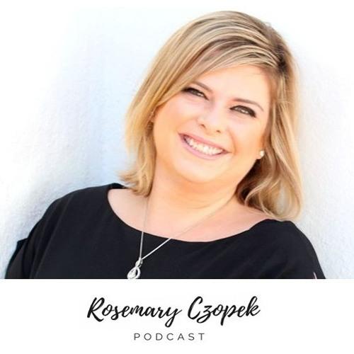 RosemaryCzopekPod's avatar