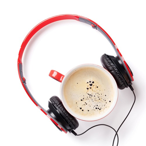 Musings Over Coffee Podcast's avatar