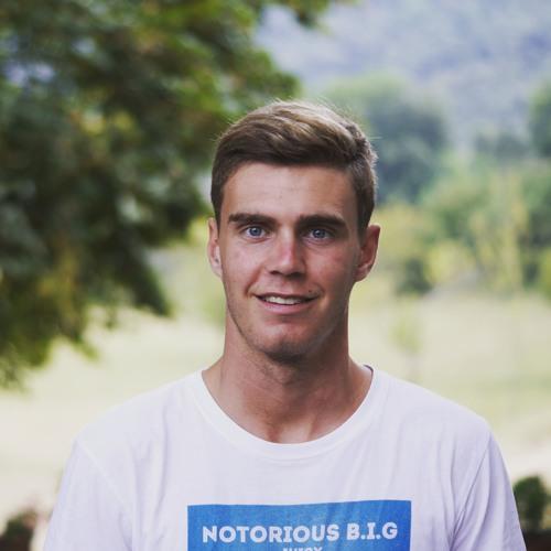 Thomas Auzeloux's avatar