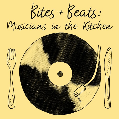 Bites + Beats: Musicians in the Kitchen's avatar